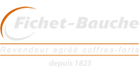 Logo Fichet Bauche