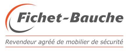 Logo Revendeur Fichet Bauche